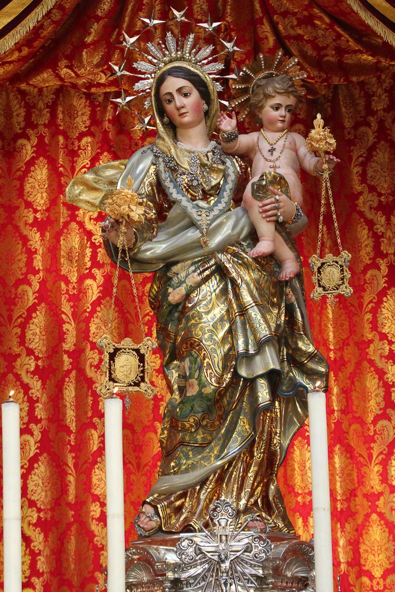 Festa-Madonna-Tal-Karmnu-Pontifikal-8 - NETnews